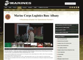albany.marines.mil