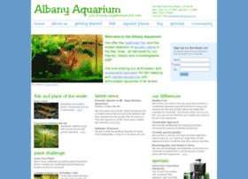 albanyaquarium.com