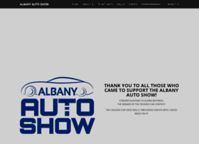 albanyautoshows.com