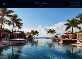 albanybahamas.com