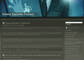 albanybusinessconnect.com