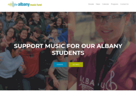 albanymusic.org