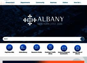 albanyny.org