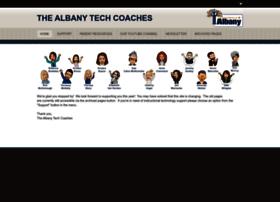 albanytechcoach.weebly.com