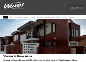 albanywaves.com.au