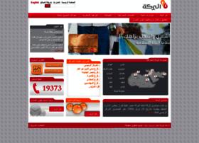 albaraka-bank.com.eg