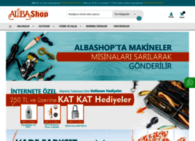 albashop.com.tr