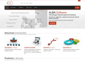 albasoft.com