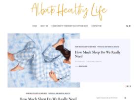 albatohealthylife.com