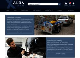 albatowing.co.uk