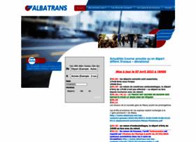 albatrans.net