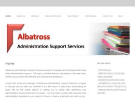 albatrossadmin.com.au
