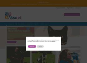 albavet.co.uk
