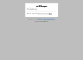 albdesignsjewelry.com