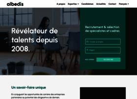 albedis.com