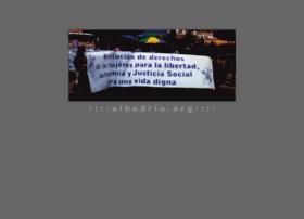 albedrio.org