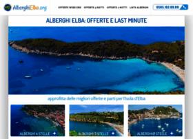 alberghielba.org