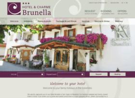 albergobrunella.com
