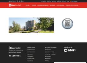 Albergue.bilbao.net