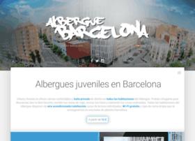 alberguebarcelona.com