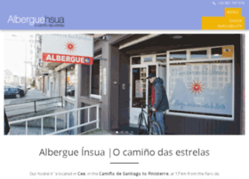 alberguecaminodasestrelas.com