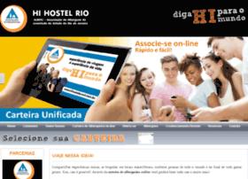 alberguedajuventude.com.br