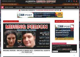 alberta.missing.report