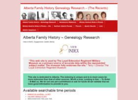 albertagenealogy-research.ca