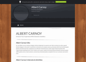 albertcarnoy.brandyourself.com
