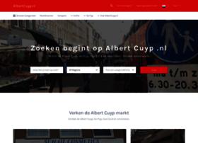 albertcuyp.nl