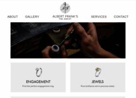 albertfranksfinejewelry.com