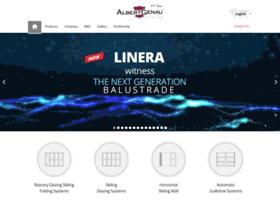 albertgenau.com