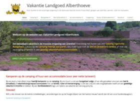 alberthoeve.nl