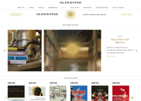 albertine.com