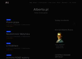 alberto.pl
