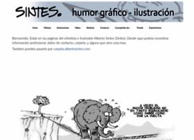 albertosintes.com