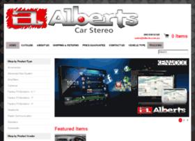 albertsonline.com.au