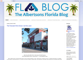 albertsonsfloridablog.blogspot.com