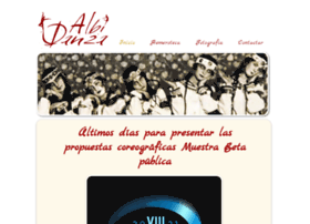 albidanza.com