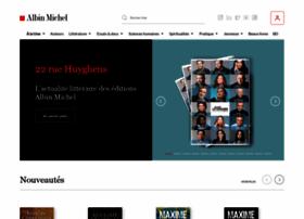albin-michel.fr