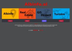 albinfo.al