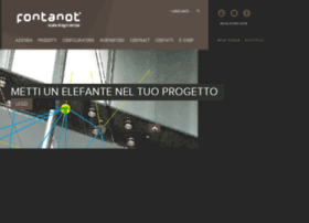 albiniefontanot.com