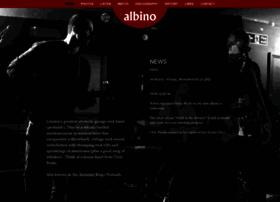 albinomusic.com