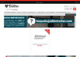 albintrotter.cl