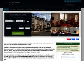 albion-hotel-glasgow.h-rez.com