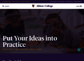 albion.edu