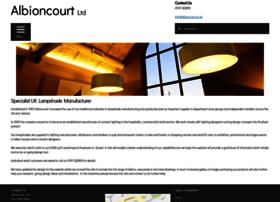 albioncourt.co.uk