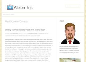 albionins.com