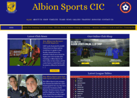 albionsports.co.uk