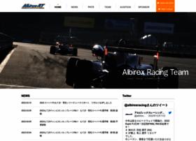 albirex-racing-team.jp